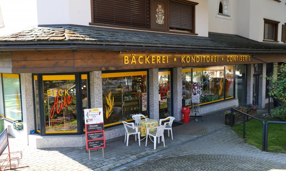Klosters-Platz - Landstrasse